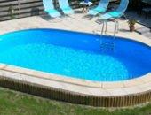 Фото - Дизайн бассейна – как оригинально оформить водоем во дворе или в доме