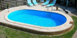 Дизайн бассейна – как оригинально оформить водоем во дворе или в доме