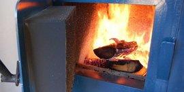 Фото - Дровяные котлы для отопления – экономичные и экологичные!