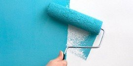 Как покрасить стены в ванной – все особенности операции