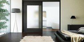 Механизмы для раздвижных дверей – выбор оптимальной системы