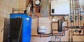 Монтаж отопления – как самому за 8 шагов подготовить жилье к зиме?