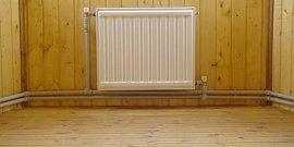Однотрубная система отопления частного дома – экономная и эффективная!