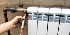 Отопление загородного дома своими руками – проводим расчеты и выбираем оборудование