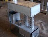 Фото - Печь на отработке своими руками – делаем чудо-агрегат!