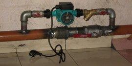 Подбор насоса для отопления – узнайте, как это сделать без затруднений!
