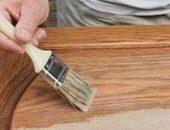 Фото - Покраска деревянных дверей своими руками – возвращаем к жизни старые дверные полотна