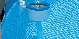 Скиммер для бассейна – чистая водная поверхность гарантирована!