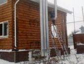 Фото - Вентиляция в деревянном доме – гарантия идеального микроклимата и комфорта