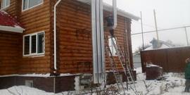Вентиляция в деревянном доме – гарантия идеального микроклимата и комфорта