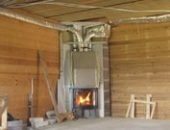 Фото - Воздушное отопление частного дома – выгодное и эффективное