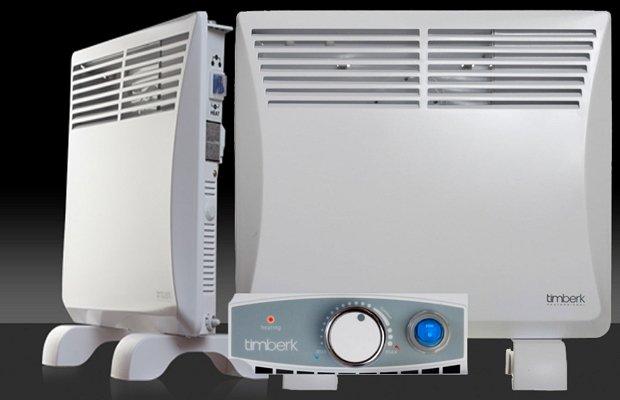 Электрическое отопление – недешевое удовольствие