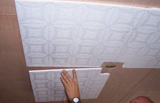 Подойдет ли плитка для отделки в ванной комнаты?