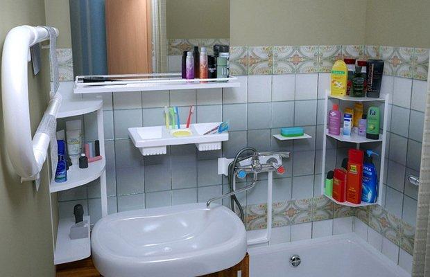 Как подобрать изделие в ванную комнату в зависимости от материала?
