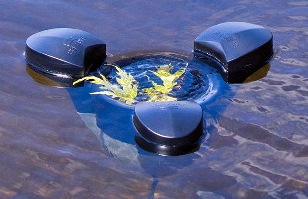 Скиммер – важная часть фильтрационной системы