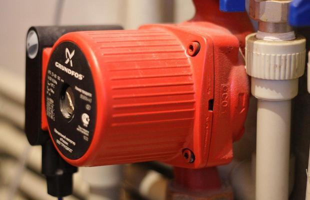 Схемы и стандарты монтажа насосного оборудования своими руками