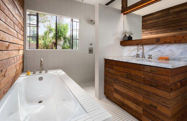 Гидроизоляция и отделка стен и потолка – и это не проблема для домашнего мастера!