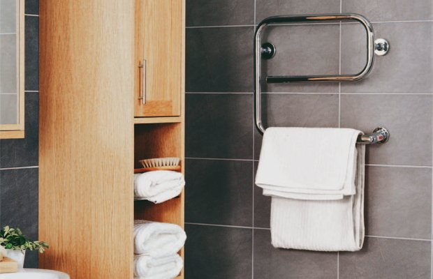 Из каких материалов изготавливают полотенцесушители?