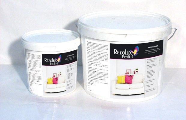 Краска для гипсокартонных потолочных конструкций – выбираем правильно