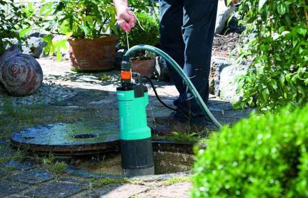 Погружной насос для домашнего колодца – как это работает?
