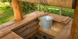 Фильтр для скважины на песок – сделайте сами эффективный очиститель для воды