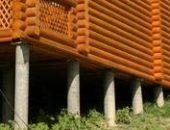Фото - Фундамент под веранду к дому – строим с минимумом проблем!