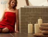 Фото - Теплый пол в ванной комнате – принимаем водные процедуры в идеальных условиях!