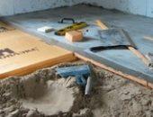 Фото - Утепление бетонного пола – в доме всегда будет комфортно!