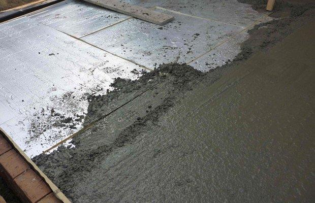 Главное об утеплении бетонных оснований