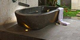 Ванна из бетона своими руками – делаем долговечную и оригинальную купель