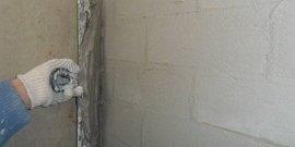 Выравнивание стен под обои – какие материалы используются?