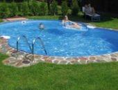 Фото - Сколько стоит бассейн – анализ возможных вариантов для загородного участка