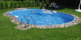 Сколько стоит бассейн – анализ возможных вариантов для загородного участка