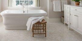 Ванная комната в частном доме – как построить и обустроить по всем правилам?