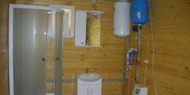 Фото - Какой водонагреватель выбрать для дачи – рассматриваем разные варианты