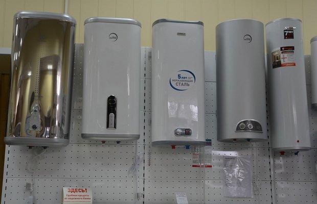 Основные критерии выбора нагревателей воды