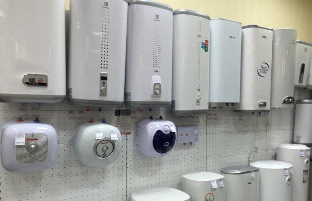 Принципы действия водонагревателей и их особенности