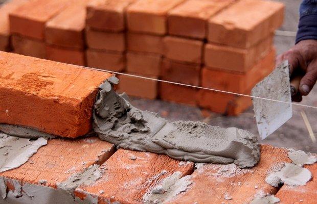 Кладка стен – популярные способы и технология