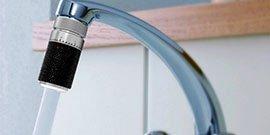 Аэратор для экономии воды – как платить меньше за живительную влагу