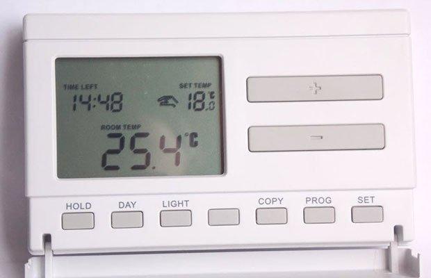 Отопление загородного дома – как сократить затраты?