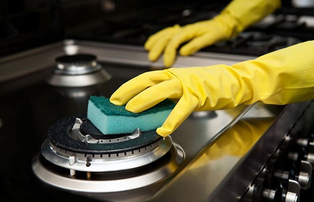 Уменьшаем расход газа на кухне в процессе хлопот по хозяйству