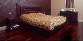 Комбинирование обоев в спальне – индивидуальный стиль и красота гарантированы!