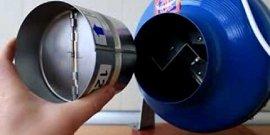 Обратный клапан для вентиляции – в квартире всегда будет чистый воздух!