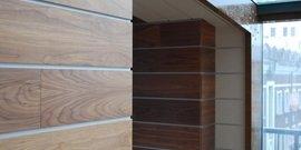 Фото - Панели для стен для внутренней отделки – выбираем из множества вариантов