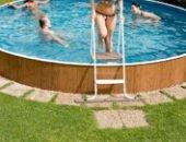Фото - Площадка под бассейн – обустраиваем быстро и правильно