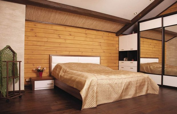 Чем можно отделывать стены в комнатах?
