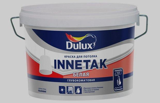Чем лучше красить потолок – акрил, силикон или силикат?