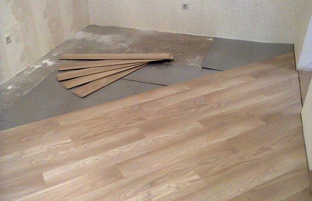 Подготавливаем бетонный пол – стандартные методики