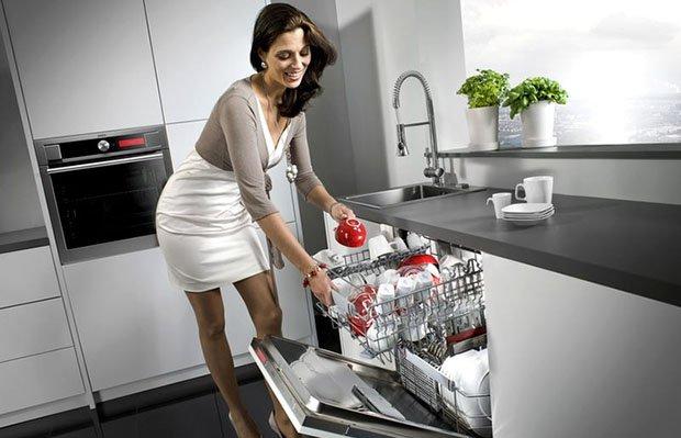Как меньше платить за воду при помощи бытовой техники?