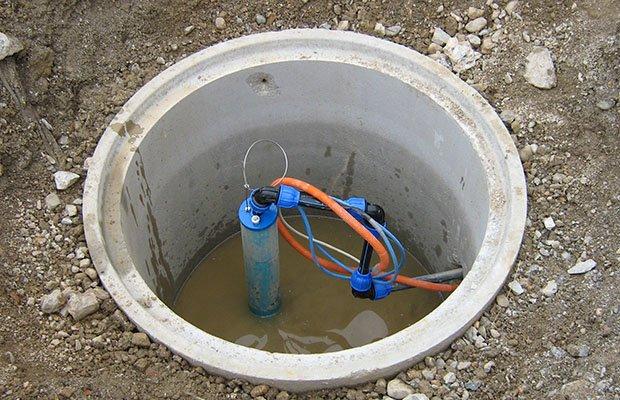 Сокращаем расход воды на загородном участке